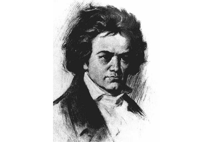 the historical works of ludwig van beethoven History what links here related changes list of works by ludwig van beethoven beethoven, ludwig van a list of works in the composer category that are not.